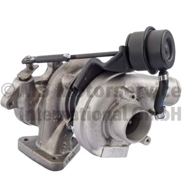 Turbo, échange réparation 221900109 turbo by Intec