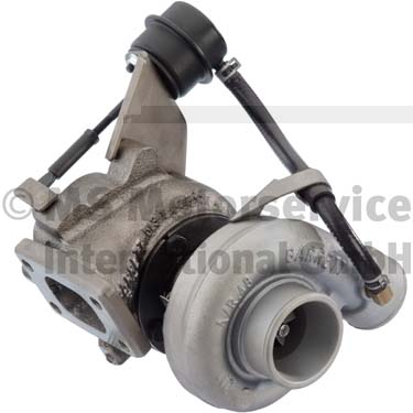 Turbo, échange réparation 221900045 turbo by Intec