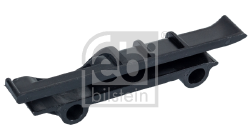 Guide, patin chaine de distribution 25222 FEBI BILSTEIN