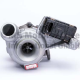 Turbo, échange réparation 221900184 turbo by Intec