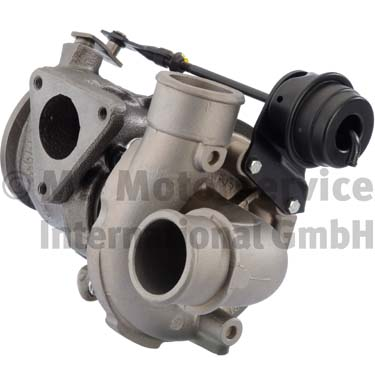 Turbo, échange réparation 221900031 turbo by Intec