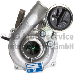 Turbo, échange réparation 221890015 turbo by Intec